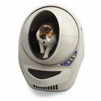 Automatic Cat Litter-Robot III Open Air